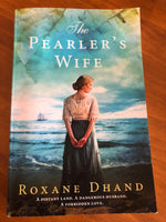 Dhand, Roxane - Pearler's Wife (Trade Paperback)