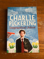 Pickering, Charlie - Impractical Jokes (Paperback)
