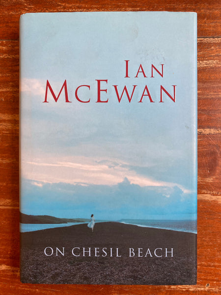 McEwan, Ian - On Chesil Beach (Hardcover)