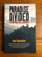 Klaushofer, Alex - Paradise Divided (Paperback)