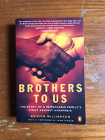 Williamson, Kristin - Brothers To Us (Paperback)