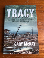 McKay, Gary - Tracy (Trade Paperback)