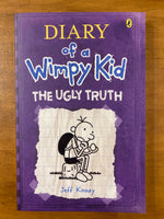 Kinney, Jeff - Diary of a Wimpy Kid 05 The Ugly Truth (Paperback)