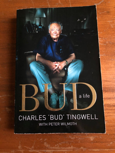 Tingwell, Charles - Bud (Trade Paperback)