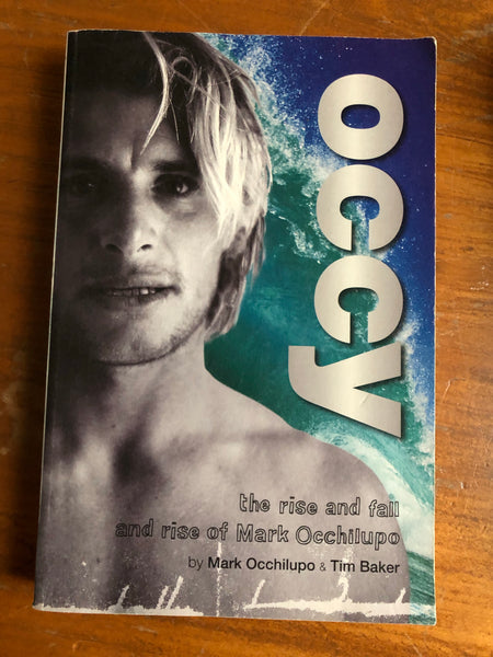 Occhilupo, Mark - Occy (Trade Paperback)