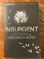 Roth, Veronica - Insurgent (Paperback)