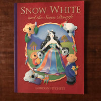 Fitchett, Gordon - Snow White (Paperback)