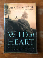 Eldredge, John - Wild at Heart (Paperback)