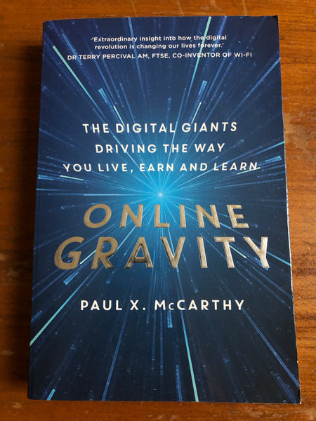 McCarthy, Paul - Online Gravity (Trade Paperback)