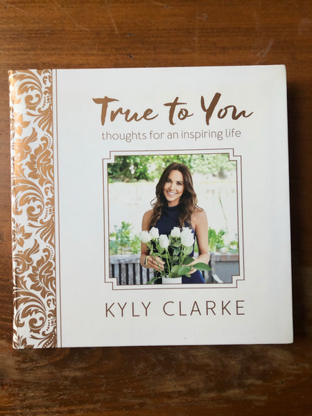 Clarke, Kyly - True to You (Paperback)