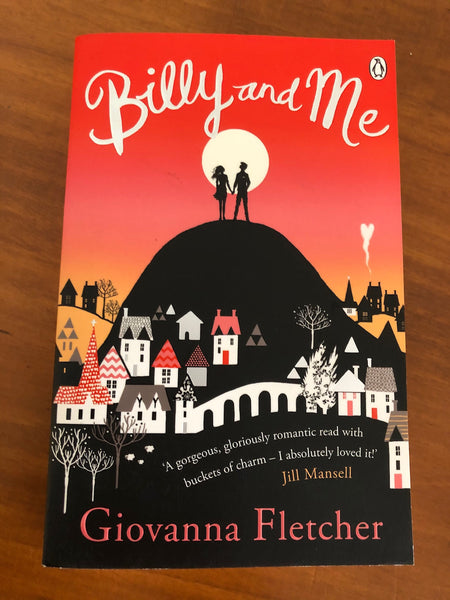Fletcher, Giovanna - Billy and Me (Paperback)