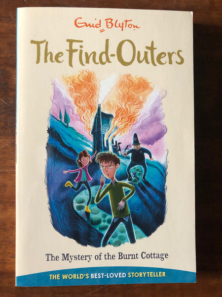 Blyton, Enid - Classic Collection - Find Outers (Paperback)