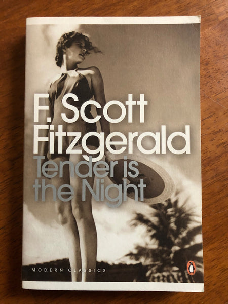Fitzgerald, F Scott - Tender is the Night (Paperback)
