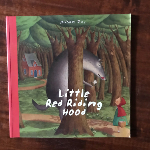 Jay, Alison - Little Red Riding Hood (Paperback)