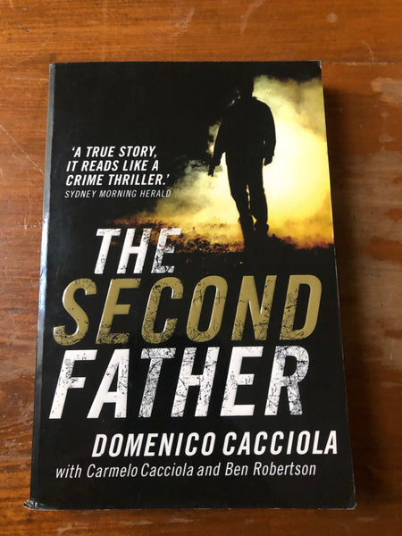 Cacciola, Domenico - Second Father (Paperback)
