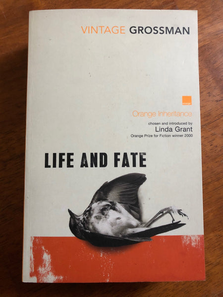 Grossman, Vasily - Life and Fate (Paperback)