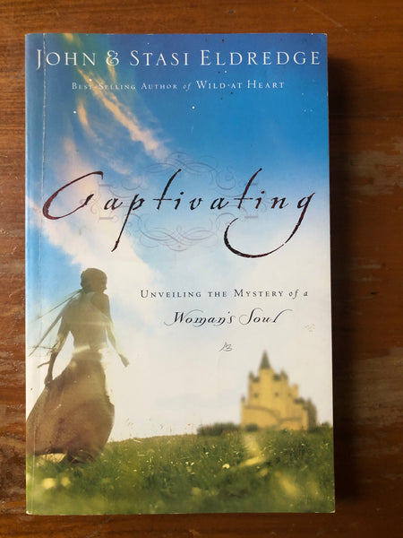 Eldredge, John - Captivating (Paperback)