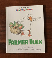 All Join In Story Plays - Farmer Duck (Paperback)