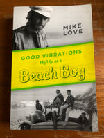 Love, Mike - Good Vibrations (Trade Paperback)