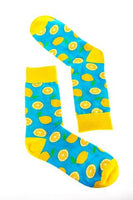 my2socks - lemon
