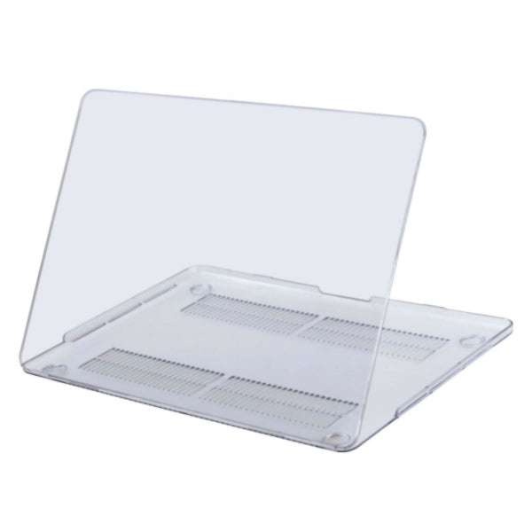 "Husa Carcasa Macbook Pro 13"" See Thru Transparenta"