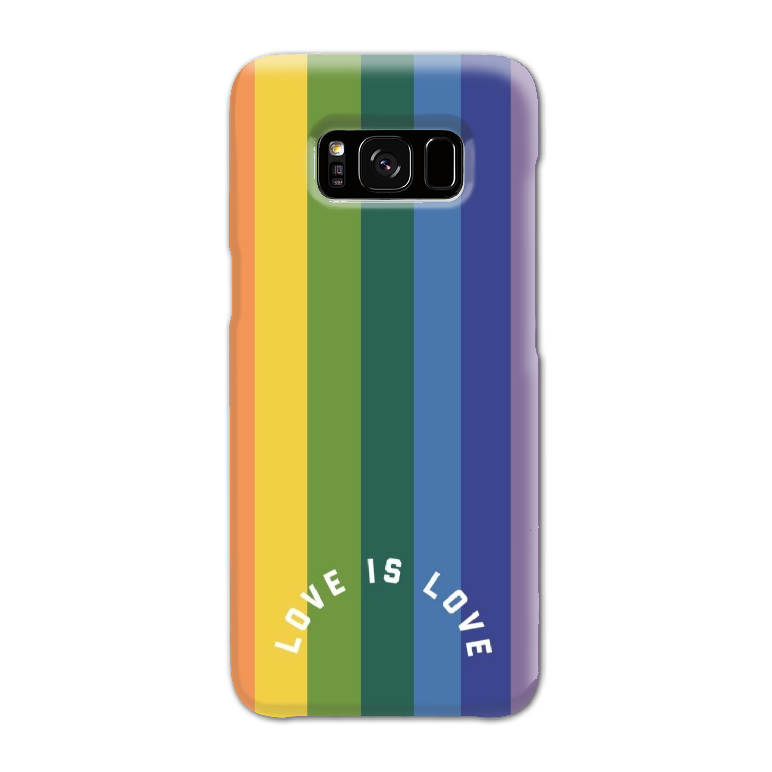 LOVE IS LOVE - Style Loft Cases