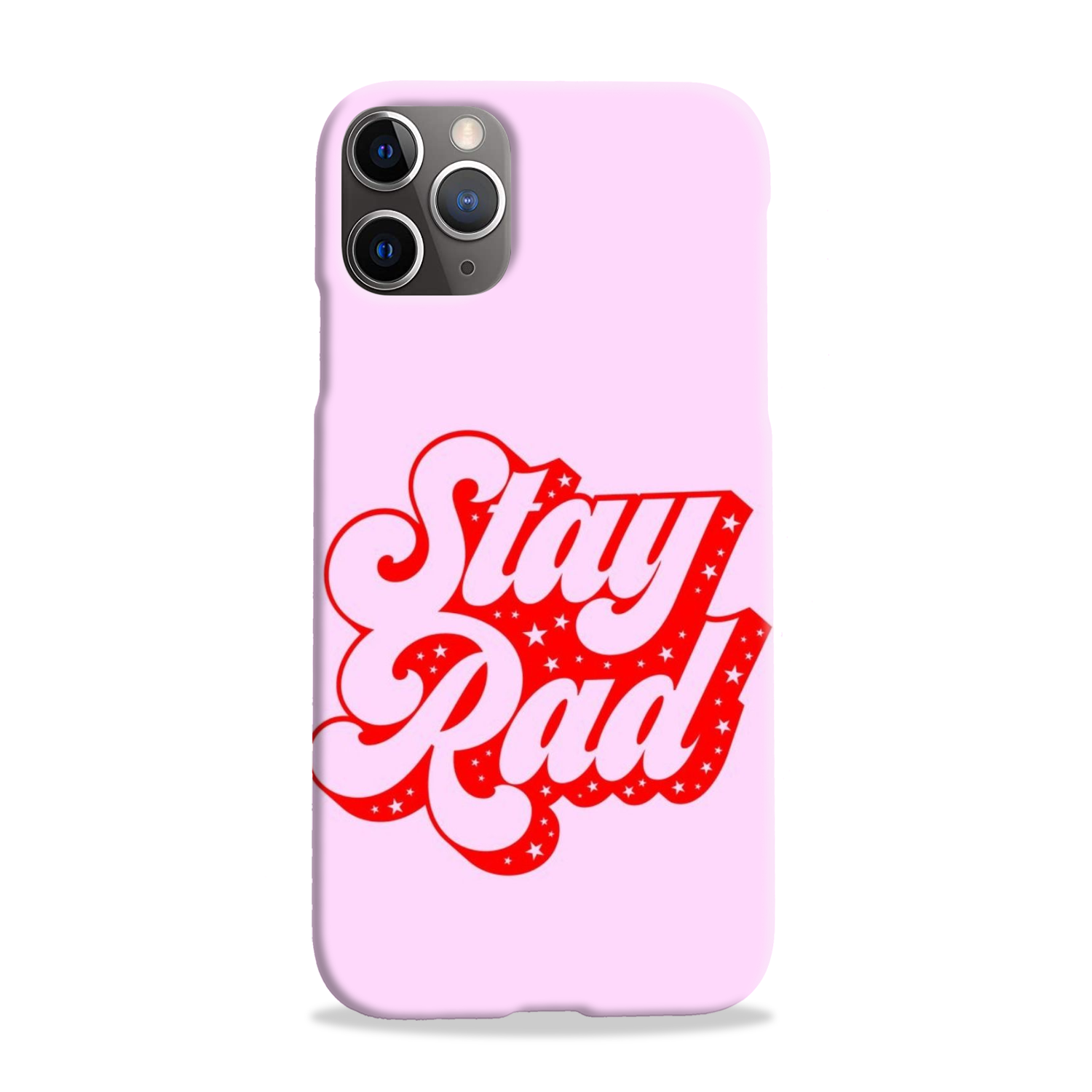Stay Rad - Style Loft Cases