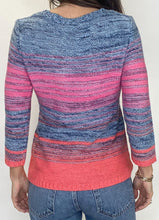 Load image into Gallery viewer, Space Dye Spring Sweater