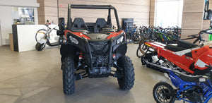 Can-Am MAVERICK TRAIL DPS 800 T 2020