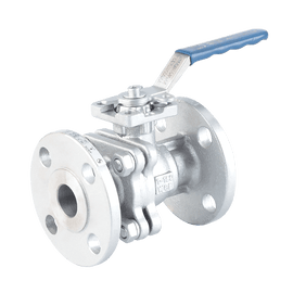 ARITA 2 PC Body Ball Valve Carbon Steel Class 150 - Unimech