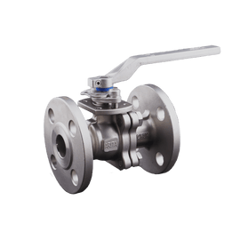 Arita 2 PC Body Ball Valve Stainless Steel Class 150 - Unimech