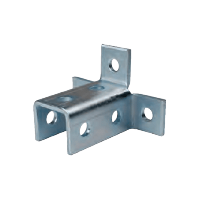 Triple Wing Connector 9 Hole - Unimech