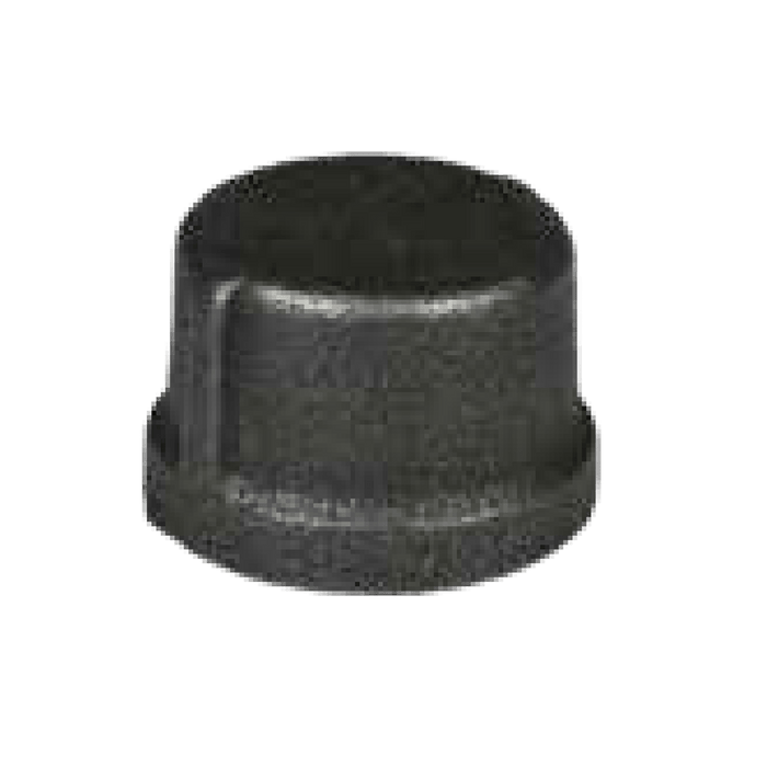 Cap Threaded Ductile Iron - Unimech