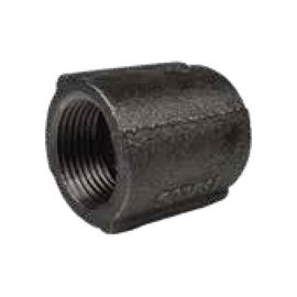 Coupling Threaded Ductile Iron