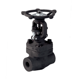 ARITA Gate Valve Forged Steel Class 800 - Unimech