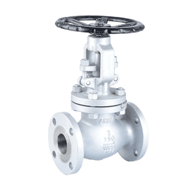 Globe Valve Carbon Steel Flange End Class 150 - Unimech