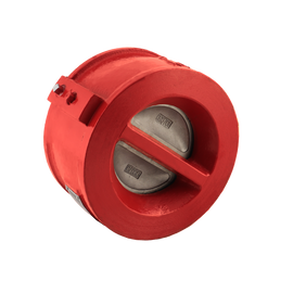 "ARITA UL/FM Double Door Check Valve 300PSI Wafer 2""-12"" - Unimech"