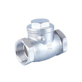ARITA Swing Check Valve 200PSI - Unimech