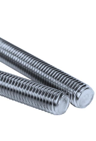 All Thread Rod Zinc