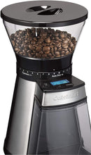 Load image into Gallery viewer, Três Marias Coffee Brewing Gadgets - Burr Coffee Grinder - Tres Marias Coffee Company