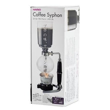 Load image into Gallery viewer, Três Marias Brewing Equipments - Technica Syphon Coffee Maker 3 cups - Tres Marias Coffee Company
