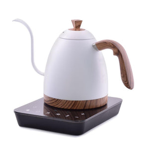 Três Marias Brewing Equipment - Brewista® Artisan™ Variable Temperature Kettle - 900mL - Tres Marias Coffee Company