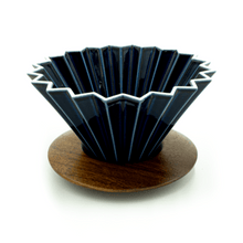 Load image into Gallery viewer, Três Marias Coffee Brewing Equipments - Origami Dripper - Tres Marias Coffee Company