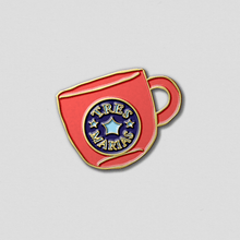 Load image into Gallery viewer, Três Marias Pins - Coffee CUP! - Tres Marias Coffee Company