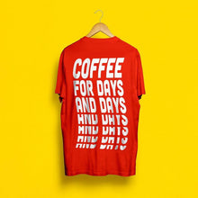 Load image into Gallery viewer, Três Marias Coffee Merchandise - COFFEE FOR DAYS
