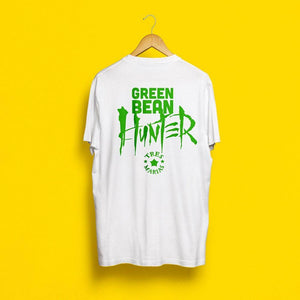 Três Marias Coffee Merchandise - Green Bean Hunter