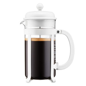 Três Marias Coffee Brewing Equipments - Bodum Java French Press Coffee Maker 1L - Tres Marias Coffee Company