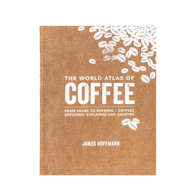 Três Marias Coffee - BOOK - The World Atlas of Coffee - Tres Marias Coffee Company