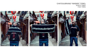 Chateaubriand Towels
