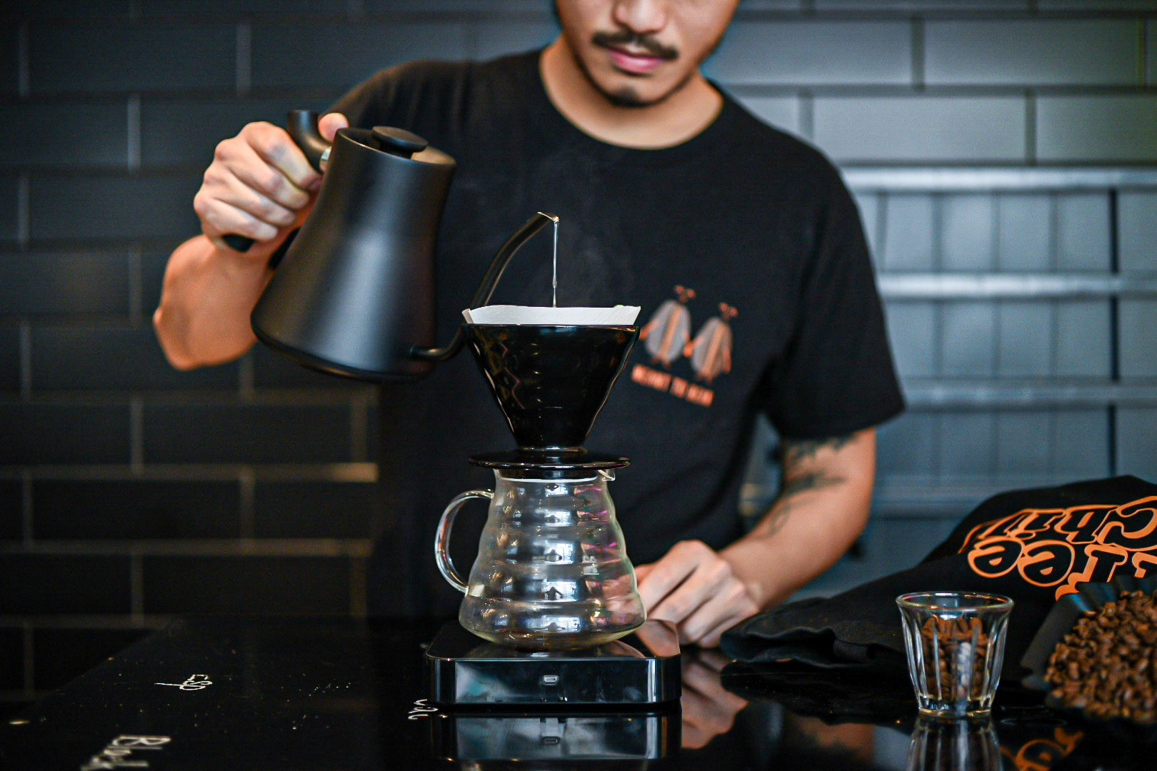Fellow Stagg EKG (Electric Pour Over Kettle)